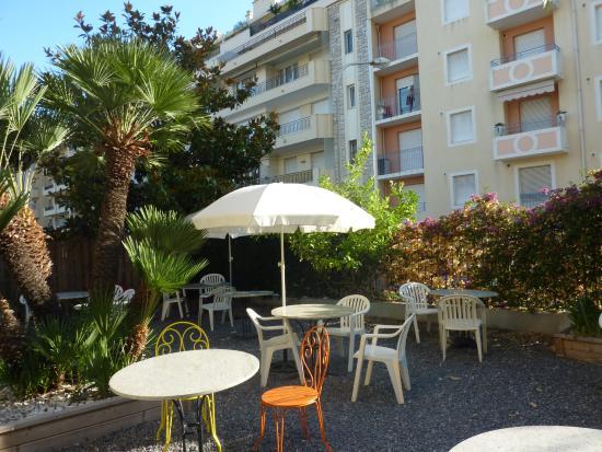 Photo of Hotel Lemon Menton