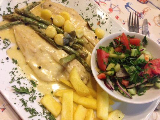 Megri Restaurant: photo0.jpg