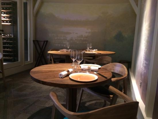 Tcha Paris salle du resto - picture of yam'tcha, paris - tripadvisor