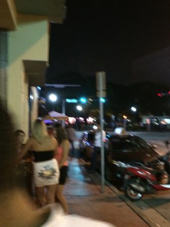 Miami Beach International Traveler's Hostel: Festa Hostel Miami