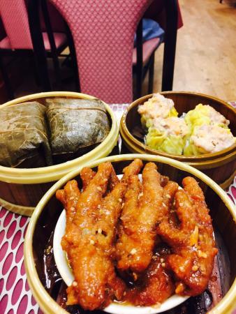 Foo Lam Restaurant