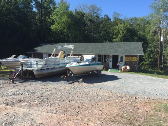 Rubber Duckie Boat Rentals