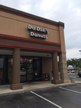 DO Dah's Donuts