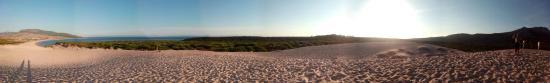 Costa de la Luz, İspanya: Playa de Bolonia