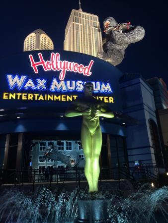 Hollywood Wax Museum: photo0.jpg