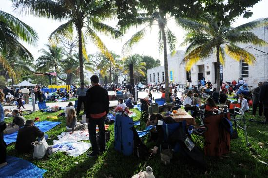 Bass Museum Miami Beach Hours