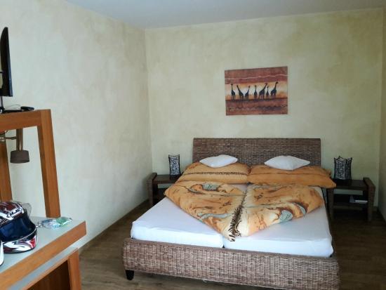 Torkelbundte Hotel Garni: Stanza 06