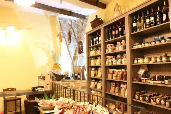 Bontà dei Borghi Lucani