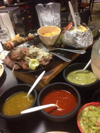 Tacos El Toro Bronco 2