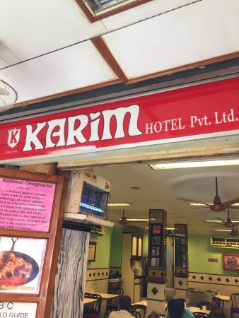 Karim Hotel Restaurant