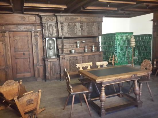 casa del 1800 picture of germanisches nationalmuseum nuremberg tripadvisor. Black Bedroom Furniture Sets. Home Design Ideas