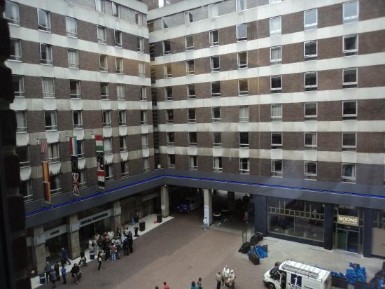 Recensioni Royal National Hotel Londra