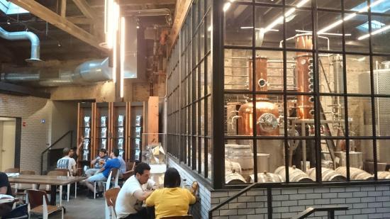 interior breweries picture of la colombe coffee roasters rh tripadvisor co za