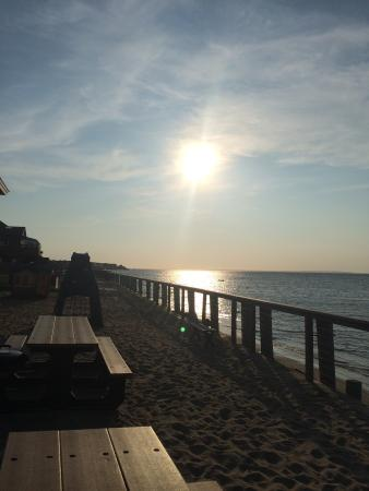 Montauk Soundview Resort Hotel Foto