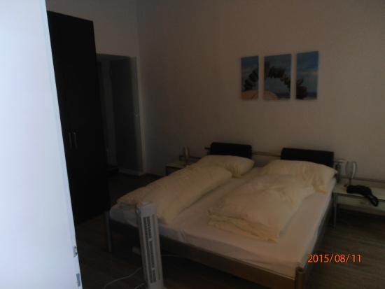 GAL Apartments Vienna: 2 camera