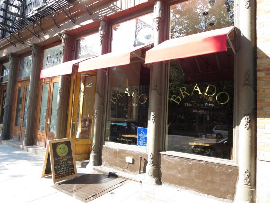 Photo of Italian Restaurant Brado at 155 Atlantic Ave, Brooklyn, NY 11201, United States