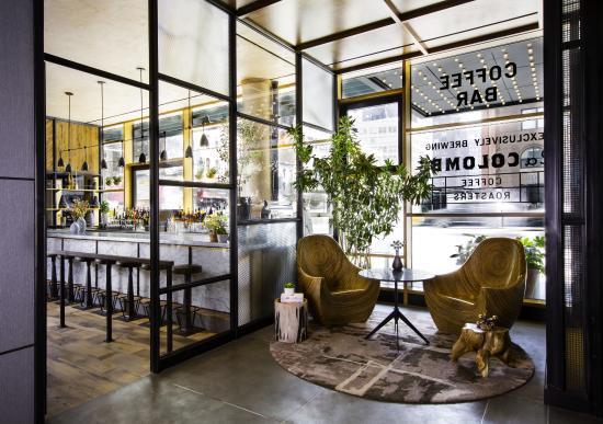 Kimpton Hotel Eventi Updated 2018 Prices Reviews New York City Tripadvisor