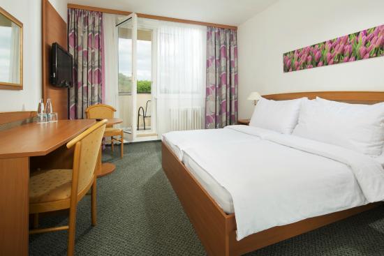 Orea Resort Santon : room