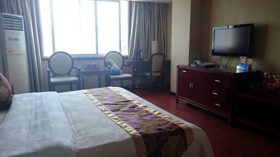 Fulante News Hotel