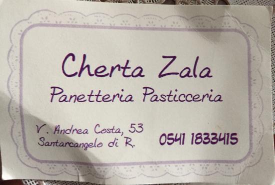 Cherta Zala