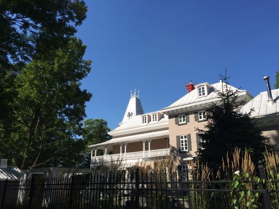 Top Hotel Auberge De Waterloo