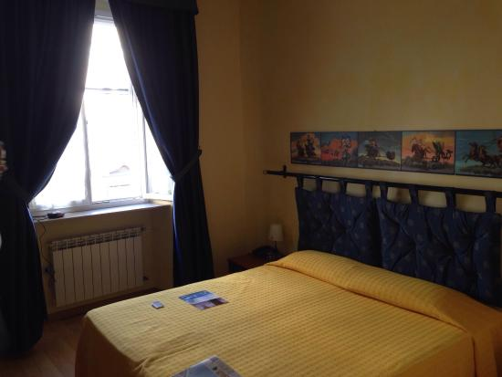 Hotel Filoxenia: photo0.jpg