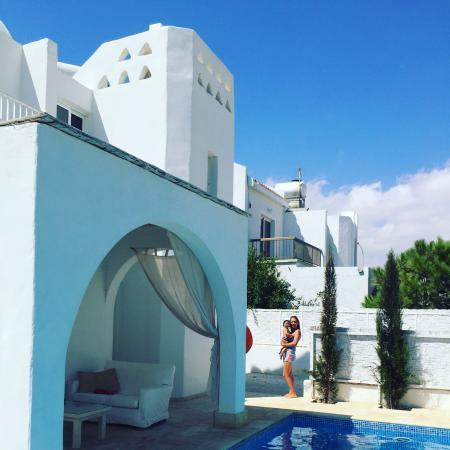 Thalassines Beach Villas: Великолепный отдых в прекрасном месте