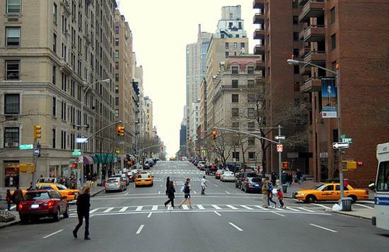 Hotels On Madison Avenue New York