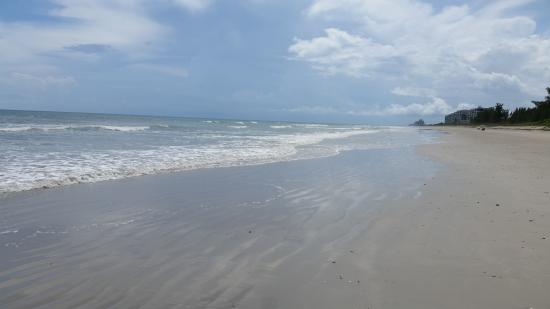 Walton Rocks Beach Foto