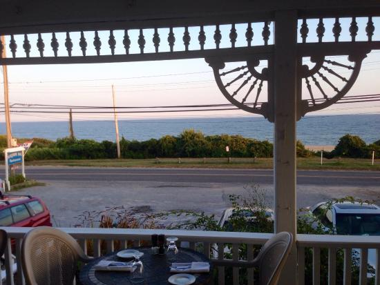 Surfside Restaurant Montauk Ny