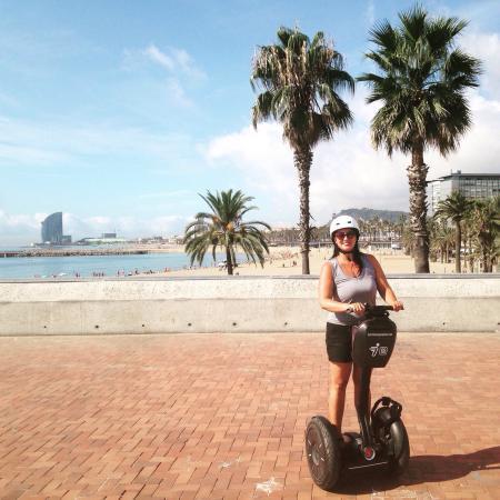 Barcelona Segway Tour: photo0.jpg