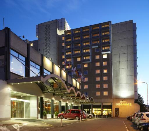 Photo of OREA Hotel Voronez I Brno