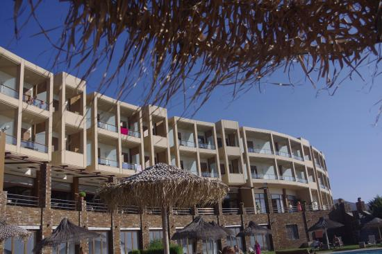 Evia Hotel & Suites: Evia hotel and Suites