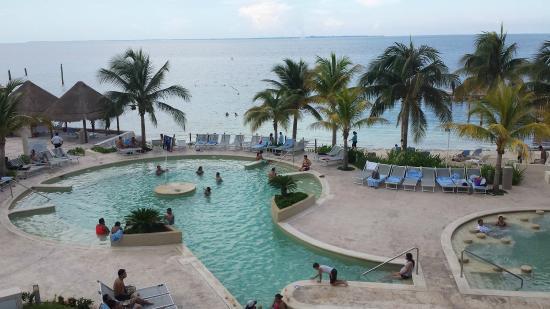 Cancun Bay Resort Oceana View
