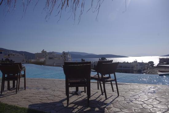 Evia Hotel & Suites: Evia hotel and Suites