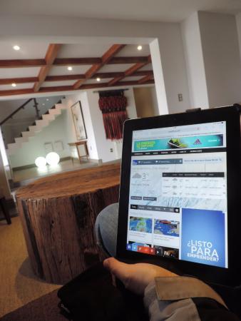 Hotel Martin Gusinde: Puerto Natales