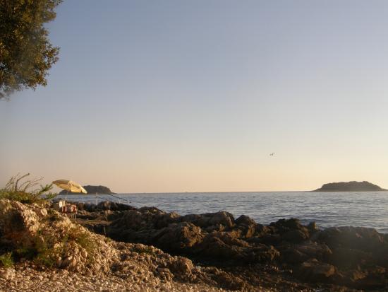 Naturist Camp Istra