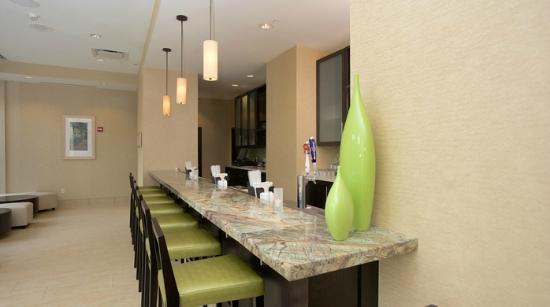 Hilton Garden Inn Buffalo Downtown Buffalo Ny Foto 39 S Reviews En Prijsvergelijking