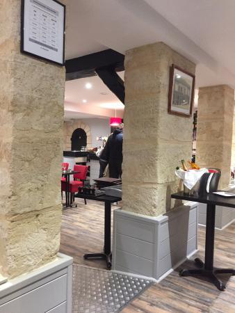 o charolais saint ouen l 39 aumone restaurant avis num ro de t l phone photos tripadvisor. Black Bedroom Furniture Sets. Home Design Ideas