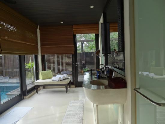Anantara Layan PhuketResort : Bathroom