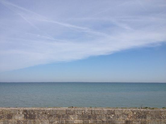 Bilde fra Port de Saint-Martin-de-Ré