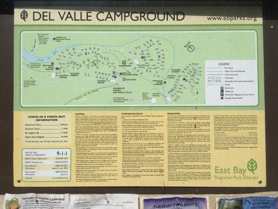 Boat rental - Picture of Del Valle Regional Park, Livermore