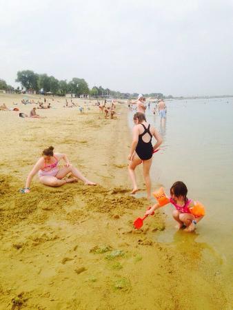 Kawan Resort Le Lac d'Orient