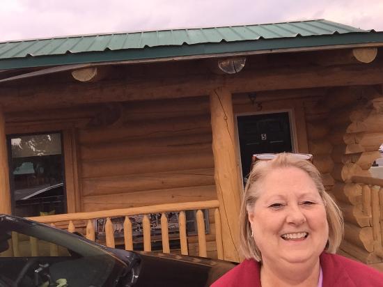 Hibernation Station: Cabin #5