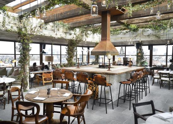 Soho House London Rooms For Members