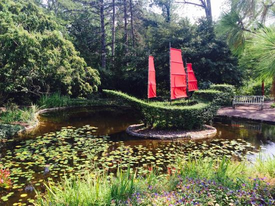 Monkton, MD: Ladew Topiary Gardens