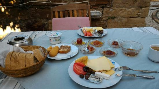 Manganos Hotel Patmos