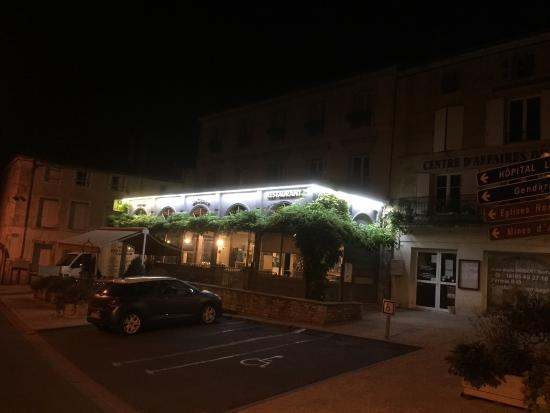 Hotel Les Glycines: photo3.jpg