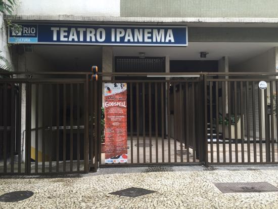 Ipanema Theater