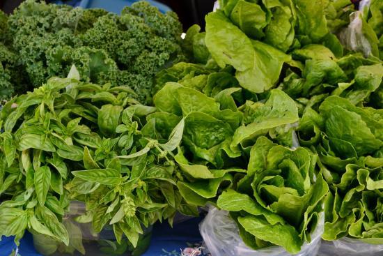 Penticton Farmers' Market